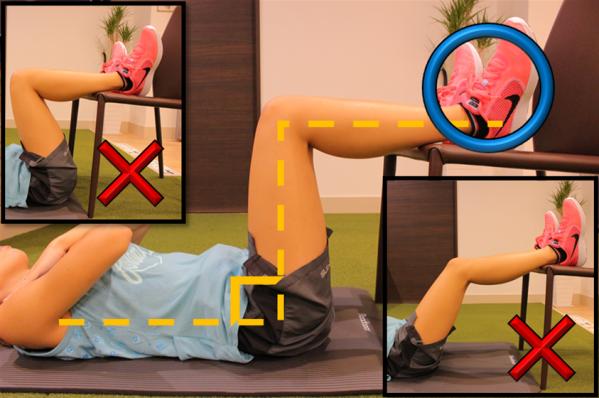 股関節と膝