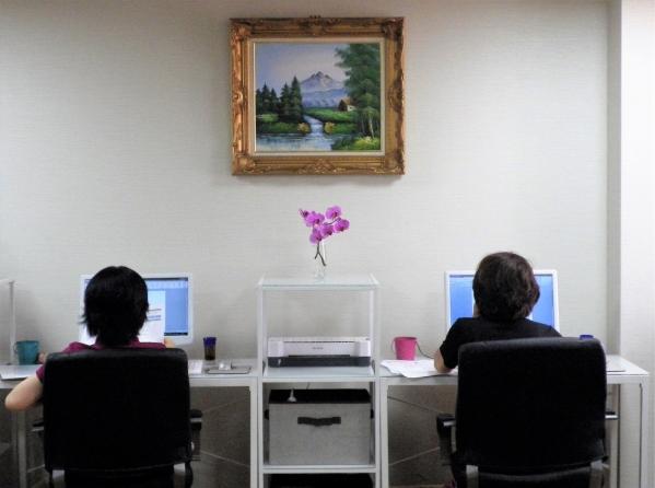 パソコン教室RAKU-RAKU