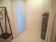 検査スペース,お着替えルーム2の写真です