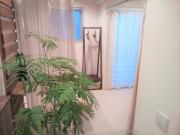 施術室入口の写真です