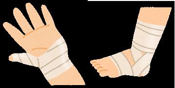 スポーツ外傷、スポーツ障害なら浜松市北区のみんなの森整骨院浜松市北院