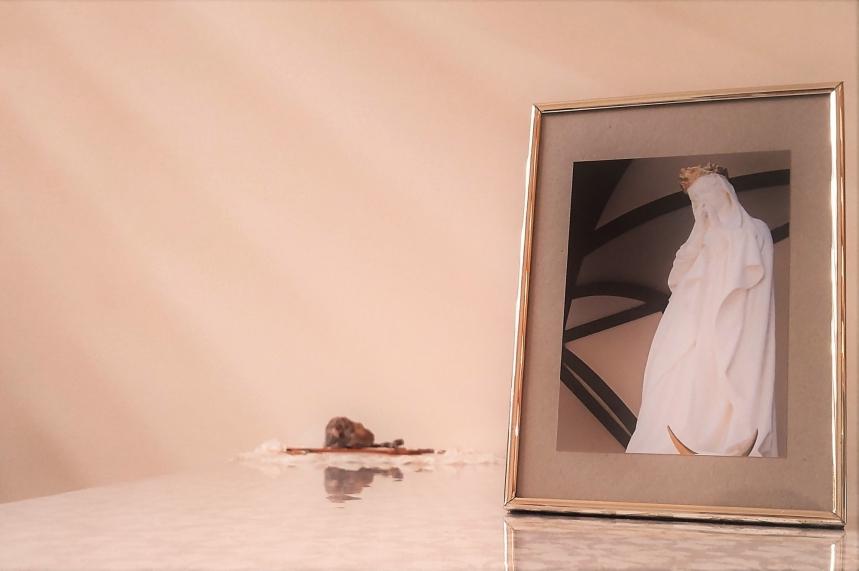 スピリチュアルカウセリングサロン ワンズ・ホットラインのエントランスの画像